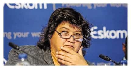 Minister Brown satisfied with state of Eskom's finances despite R4 billion irregular expenditure