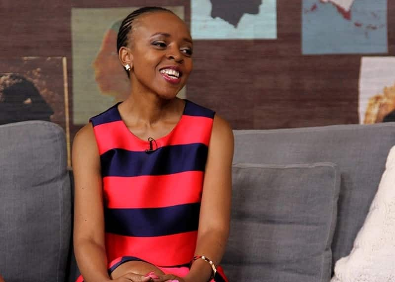 Meet Boitumelo Ntsoane, who was a typical township girl, now successful business woman