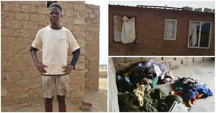 Tweeps rally to help orphaned boy in Mpumalanga who lives alone