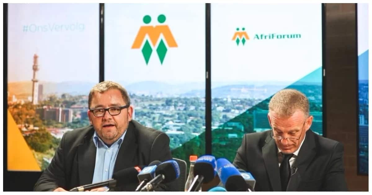 Afriforum wants Zuma to face prosecution sooner rather than later
