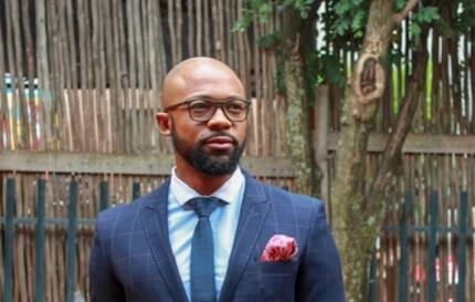 People still angry at Fezile Makhanya for his role as The Queen's Tebogo