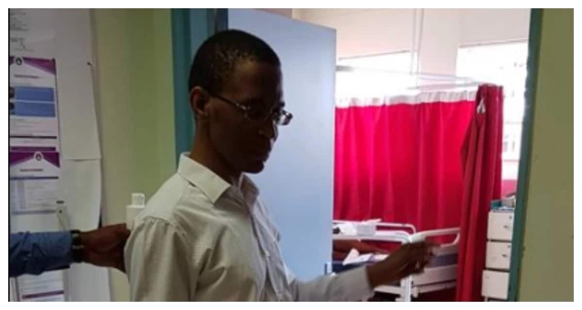Heroic doctor praised for braving Mahikeng violence to save pregnant patients