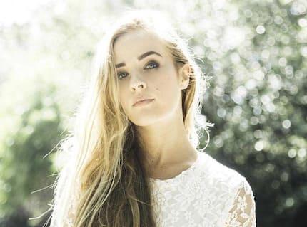 Skeem Saam Actress Liza van Deventer on acting and studying overseas