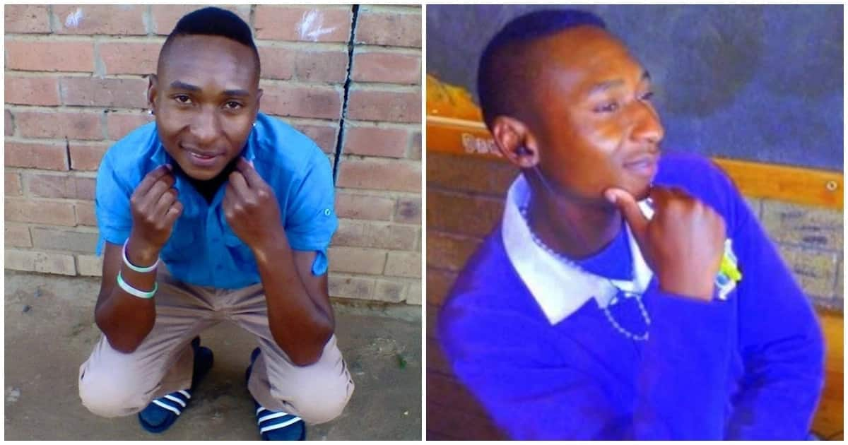 Ben 10 abused by his 43-year-old Sugar Mama for 2 years