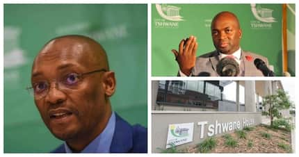 R12 billion tender scandal leads to Tshwane city manager being suspended