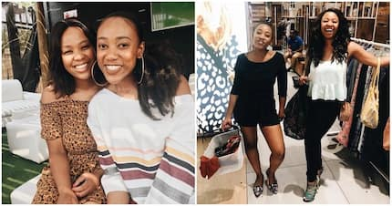 Meet Thobeka and Senzi, sisters who run their own travel company