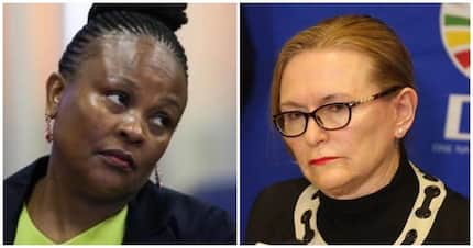 Explainer: Why Public Protector investigated Zille's tweet