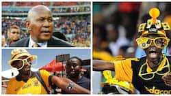 Famous Kaizer Chiefs supporter wants Kaizer Motaung to appease the club's ancestors