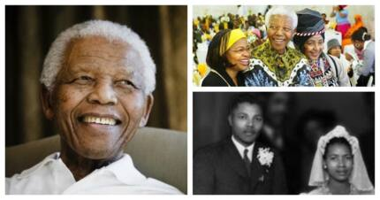 7 Women behind Madiba: From his childhood to his death