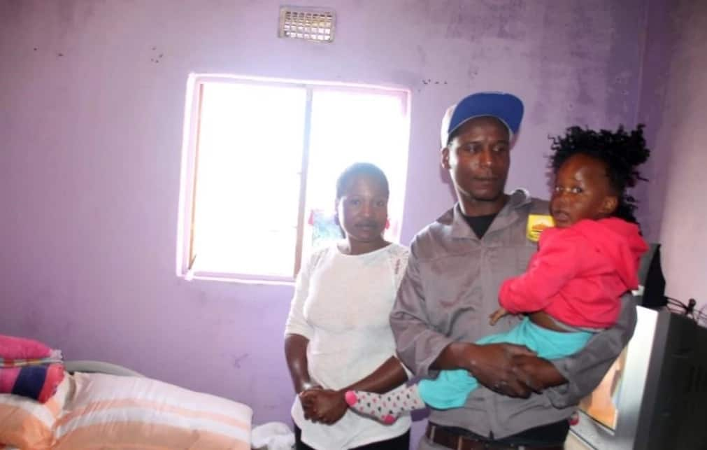 SA's own superhero: Dad, 27, risks his life to save at least 10 people from a fire