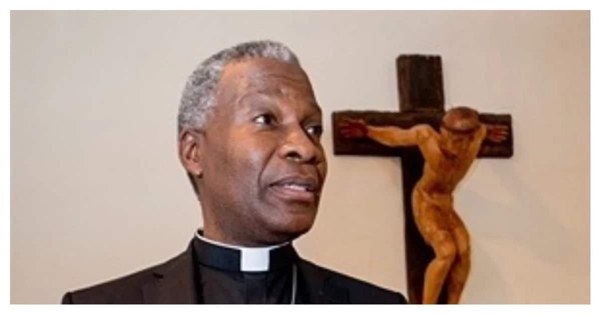 Should religion discuss politics? Politicians say no, Archbishop Makgoba says yes