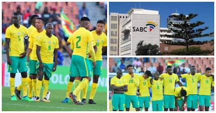 Bafana match against Seychelles might not be broadcast due to SABC woes