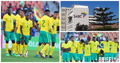 Bafana Bafana look to flex their muscles against Supersport United