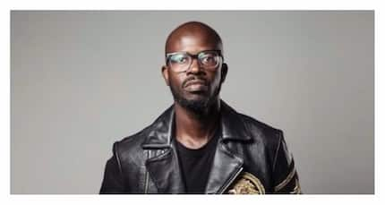 """Black Coffee on dropping out: """"I couldn't afford to finish school"""""""