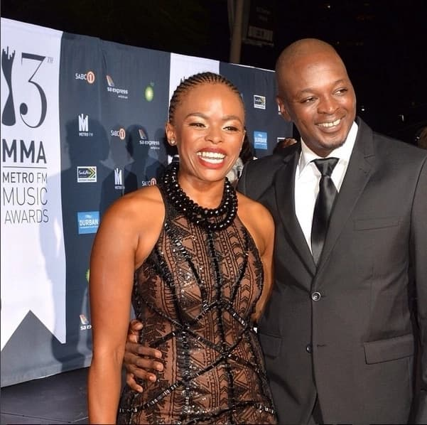 4 South African celebs involved in cheating scandals that shook Mzansi