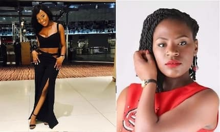 Imbewu: The Seed actress Nqobile Ndlovu involved in a car accident
