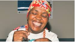 Blessing in disguise: Brave lady says going blind healed her mental illness