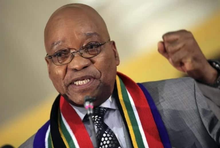 The 10 richest politicians/businessmen in South Africa measured in US dollar net worth