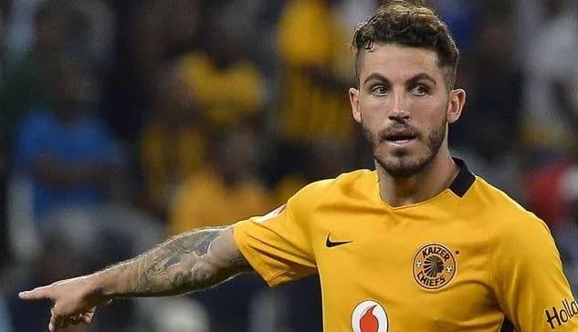 Amakhosi finally reverse Gordinho loan deal from Bloemfontein Celtics