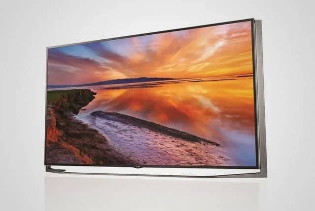 These are most expensive TVs you can buy in South Africa
