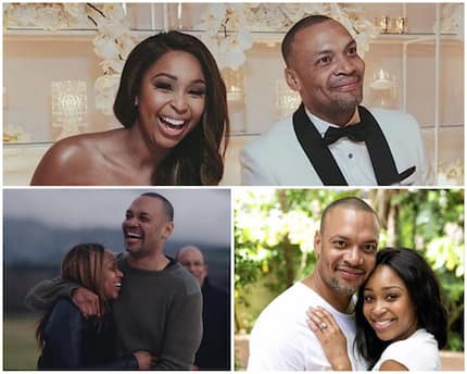 Minnie Dlamini shares the cutest post about missing her Mr Jones