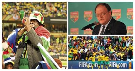 South Africa 2010: What is the lasting legacy of Africa's World Cup?