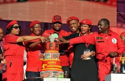 Dali Mpofu comes to Juju's defence: 6 of his Malema backing quotes