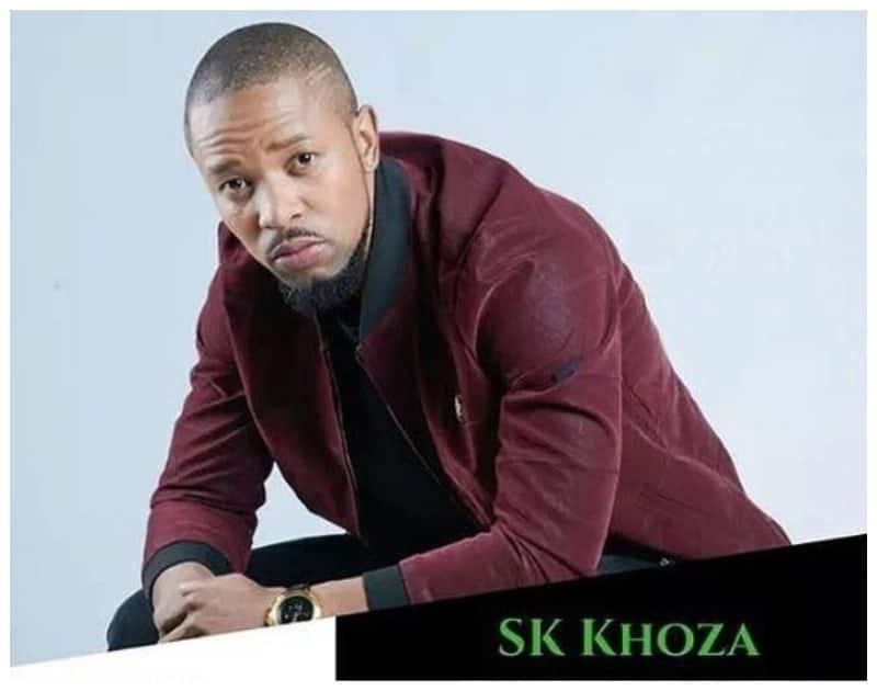 SK Khoza