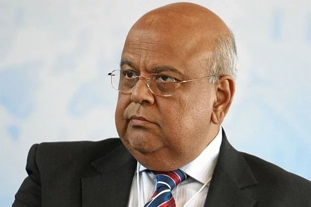 Gordhan's plans to recapture the state sure to anger the corrupt