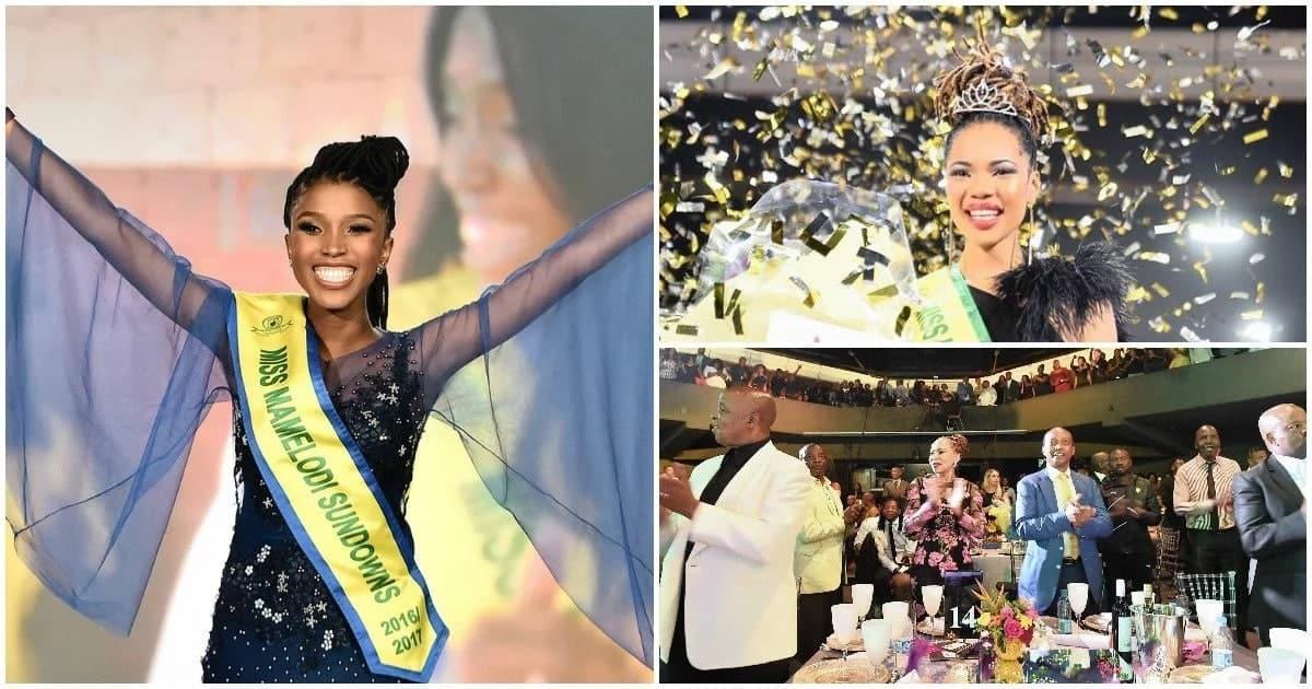 Miss mamelodi sundowns 2018 prizes for kids