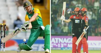 The end of a legendary career: AB de Villiers retires from international cricket