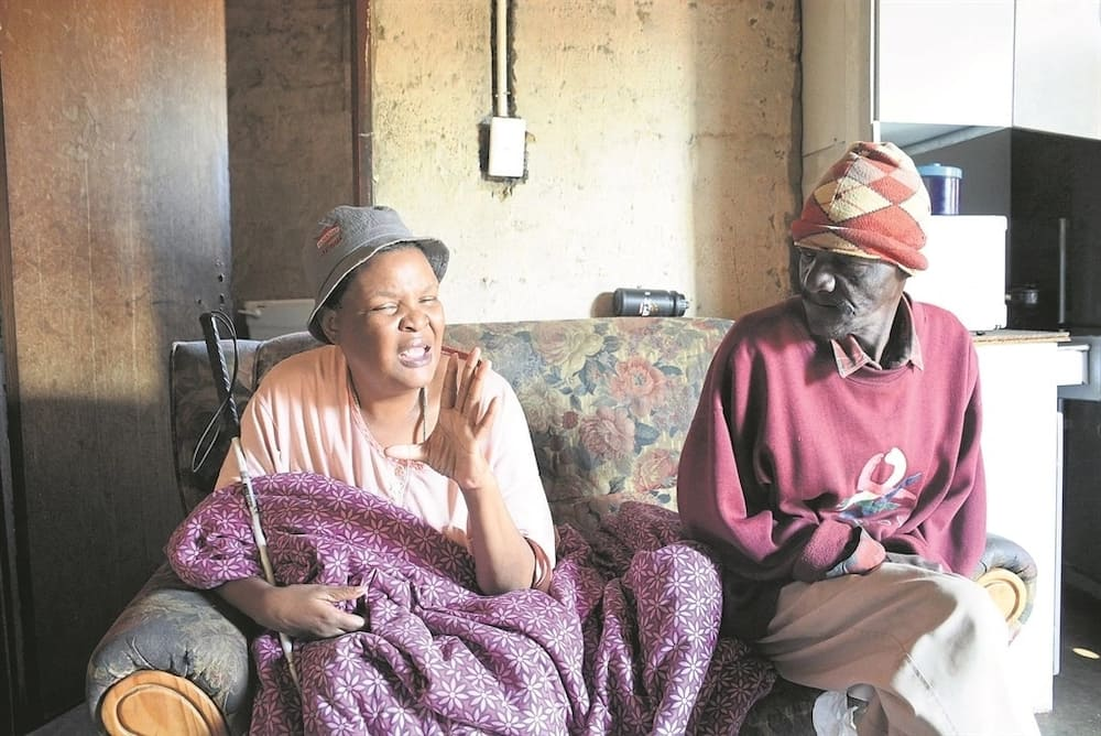 """Parents of nyaope addict speak up: """"Our son will get us killed one day"""""""