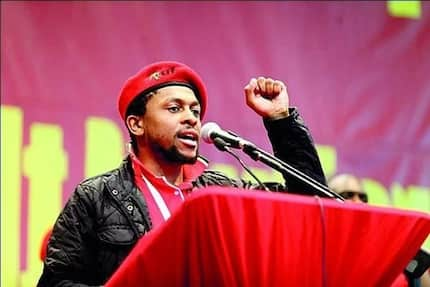 EFF prepares for list conference, says it is seeking honest candidates