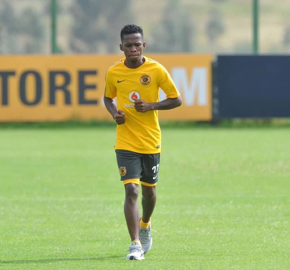 Kaizer Chiefs' Kabelo Mahlasela ready to prove a point against Stars