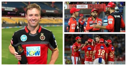 Despite not featuring AB de Villiers' RCB keep playoff hopes alive