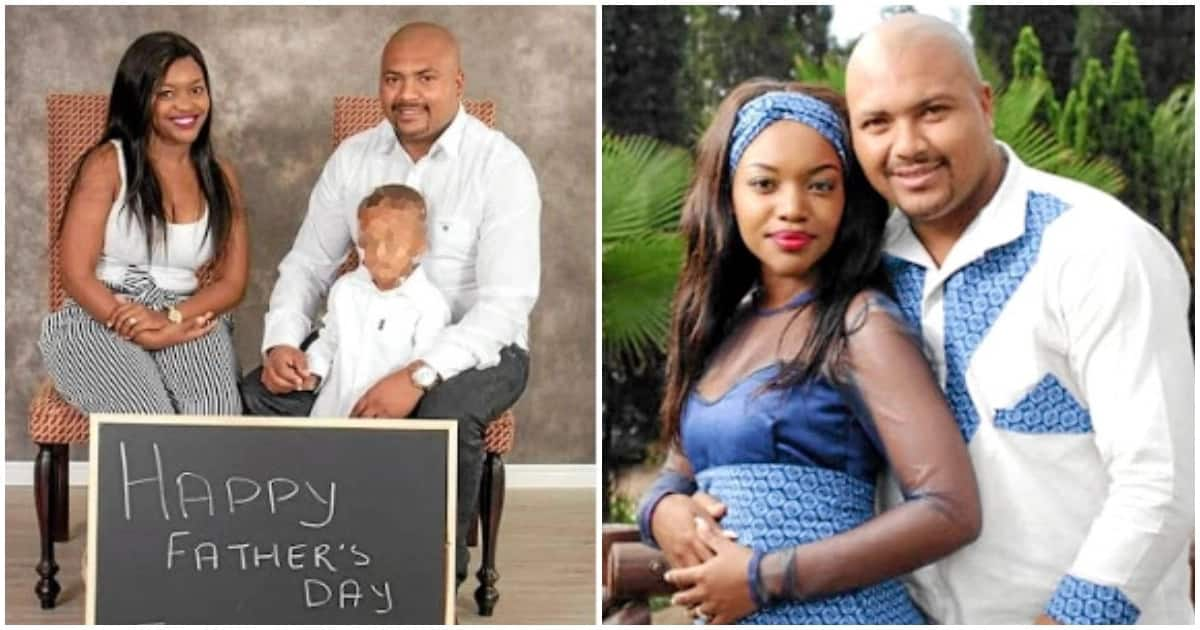 A betrayed ex-wife and an abusive relationship: Inside Caswell and Itumeleng Maseko's fatal romance