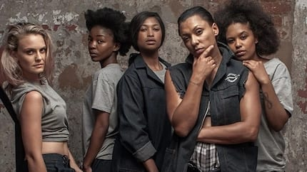 Mzansi Magic's drama series Lockdown is back and we were never ready!