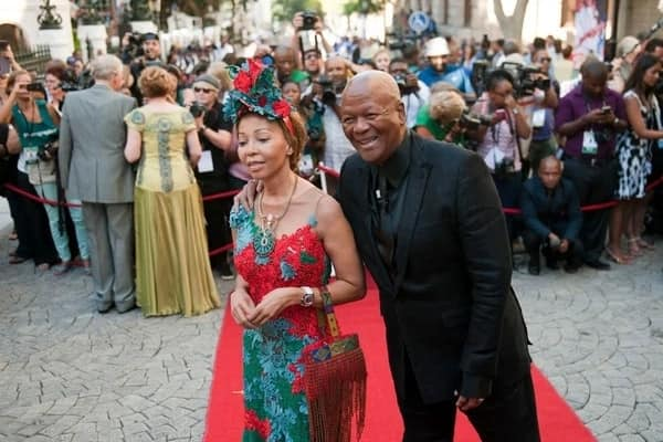 From common miner to CEO: 5 Quick facts about mining magnate Bridgette Radebe