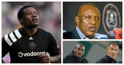 Orlando Pirates rope in psychologists to assess mental stability of Thamsanqa Gabuza
