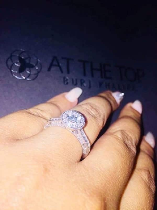 SA man finally pops the question after 10-years and his proposal is breathtaking