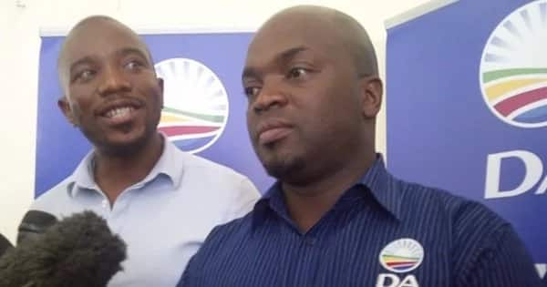 7 explosive reactions to Solly Msimanga's action plan should he become Premier