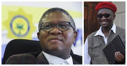 Court orders Fikile Mbalula and municipality to pay 14 people R1.5 million for wrongful arrest