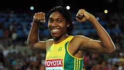 SA's golden girl nominated for top sports award