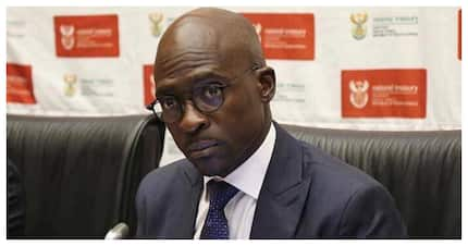 Malusi Gigaba caves to mounting pressure, resigns as Home Affairs Minister