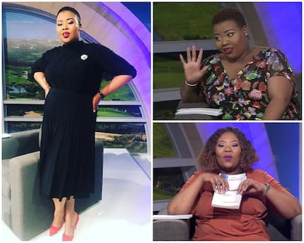 After two successful years, Anele Mdoda leaves 'Real Talk'