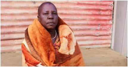 Mpumalanga woman finally graduates from initiation school at age 52