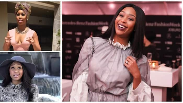 KZN protests: Minnie Dlamini claims family denied access because of race