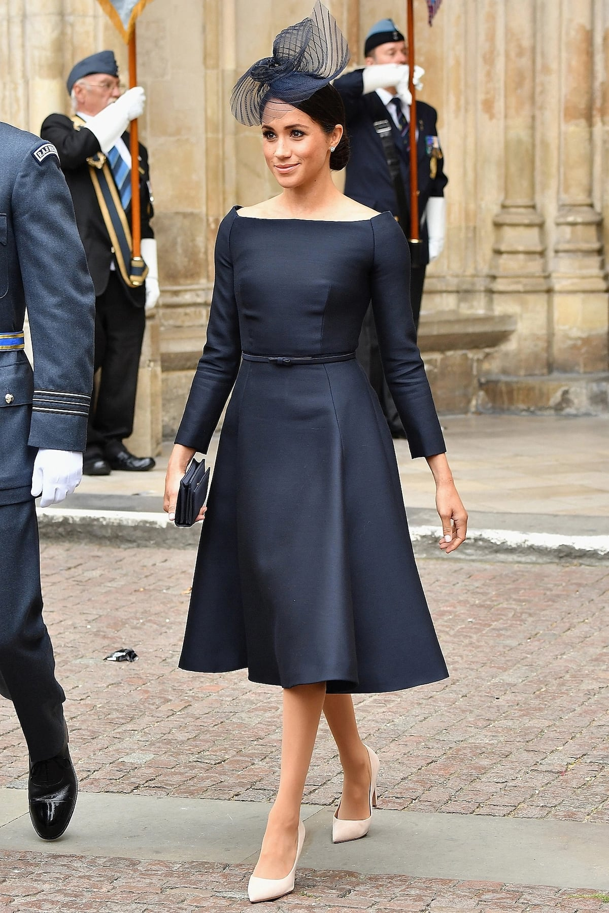 The evolution of Meghan Markle: 5 Amazing outfits she wore after marrying Prince Harry
