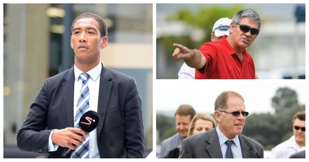 SA Rugby concerned by Ashwin Willemse incident