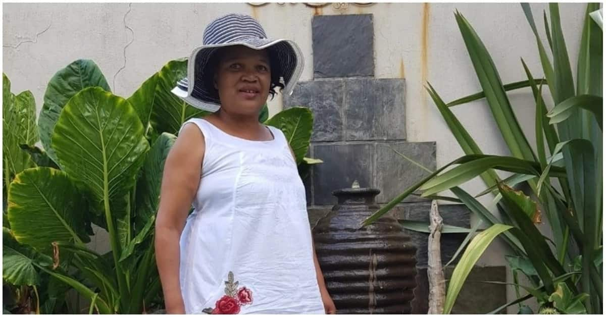 Tweeps join SA man in wishing his mother a happy 59th birthday